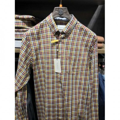 Manteaux Barbour